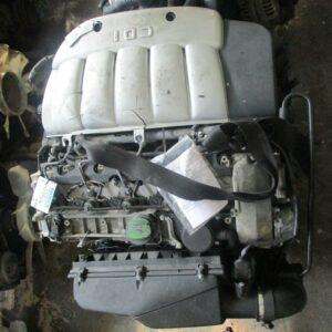 Mercedes Kompressor C270 CDi Engine
