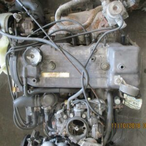 mazda b6 1.6 engine for sale