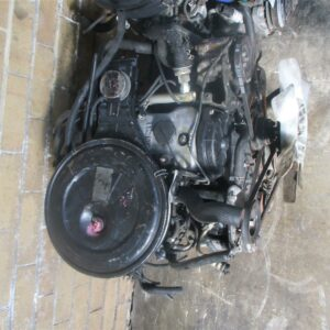 Isuzu KB200 Carb Engine for SDale