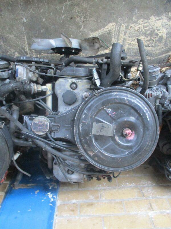 Isuzu KB260 engine