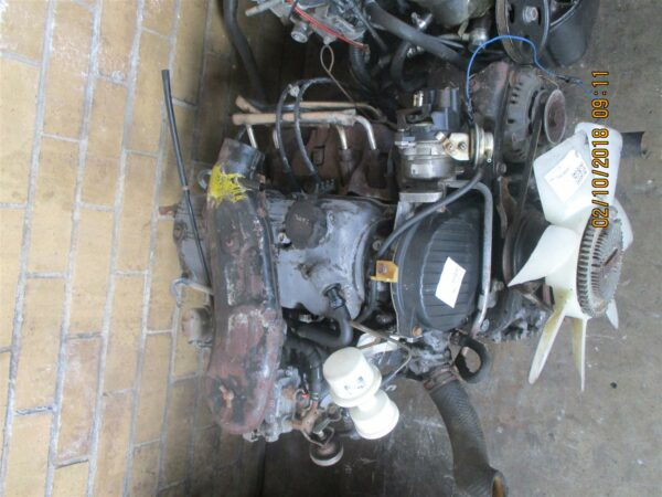 MAZDA B1800 F8 ENGINE FOR SALE