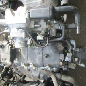 Mazda 1.3 323 engine for sale