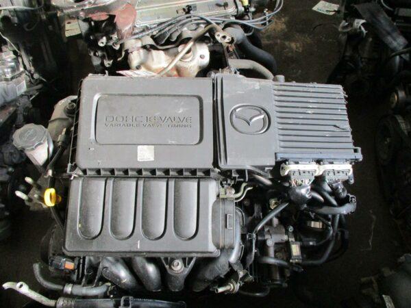 Mazda Demin 1.6 ZY/Z6 Engine for Sale