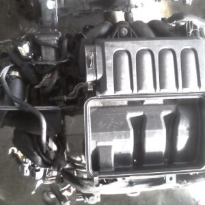 Mazda 3 1.6 engine for sale