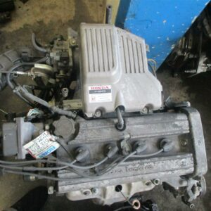 Honda CRV B20B Engine