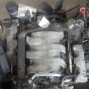 Mercedes Benz M112 Engine