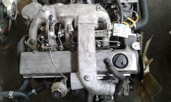 Mercedes Benz 662 5 Cylinder Sprinter  engine