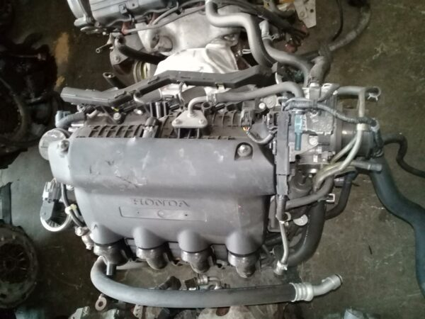 Honda Jazz 1.7 Vtec Engine