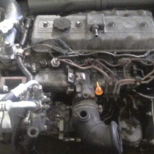 Mazda T3500 engine for sale