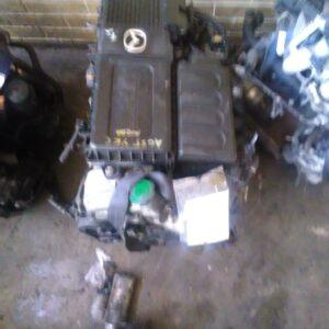 Mazda 3 1.6 low mileage engine for sale
