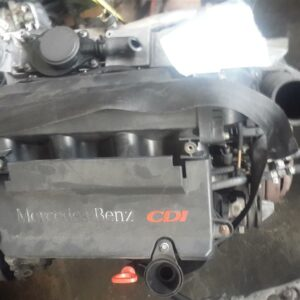 Mercedes Vito 110 (OM611) engine