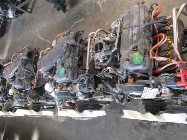 Mazda B1800 engine for sale