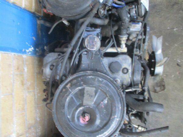 Isuzu KB260 (4zc1) Low mileage import engine