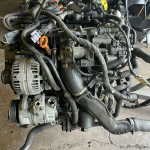 VW / AUDI 2.0 FSI Engine