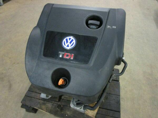 VW ASZ Engine 1.9 TDI