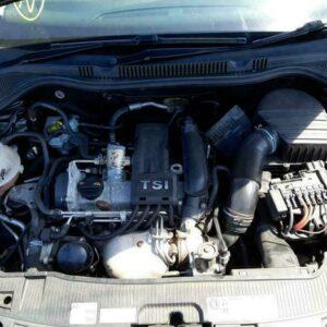 VW CBZ Engine 1.2 TSI