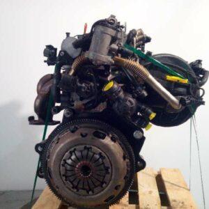 VW BLF/BLB/BLP/BAG Engine
