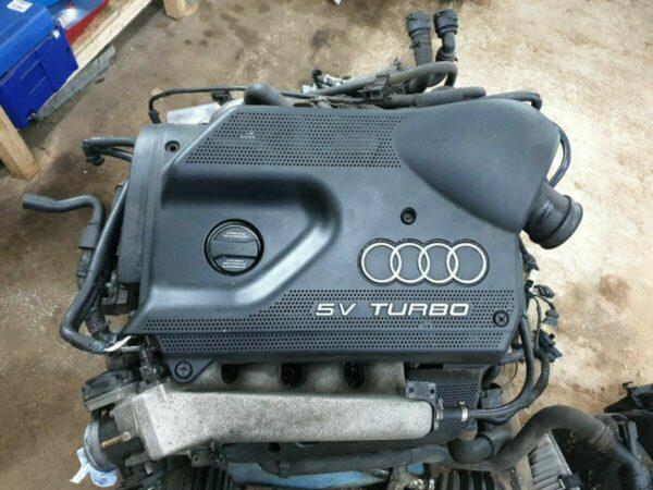 VW AGU Engine GOLF 4 1.8 Turbo GTi