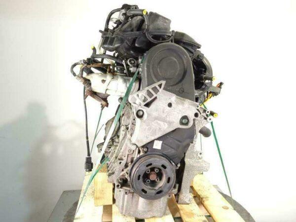 VW GOLF 5 1.6 BGU Engine