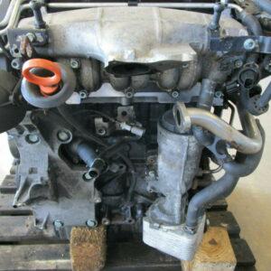 VW BKD 2.0 TDI Engine