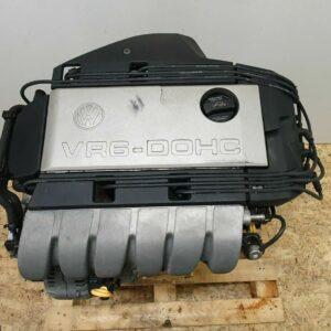 VW VR6 2.8 AAA/AYL Engine