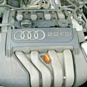 VW AXW 2.0 FSI Engine