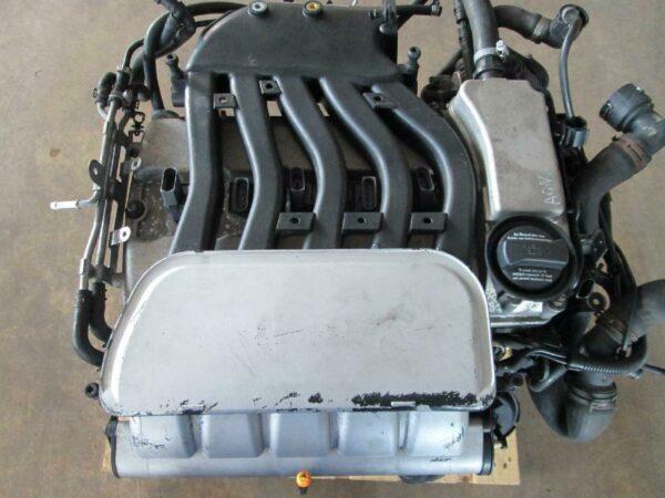 VW AQN/AUE Engine