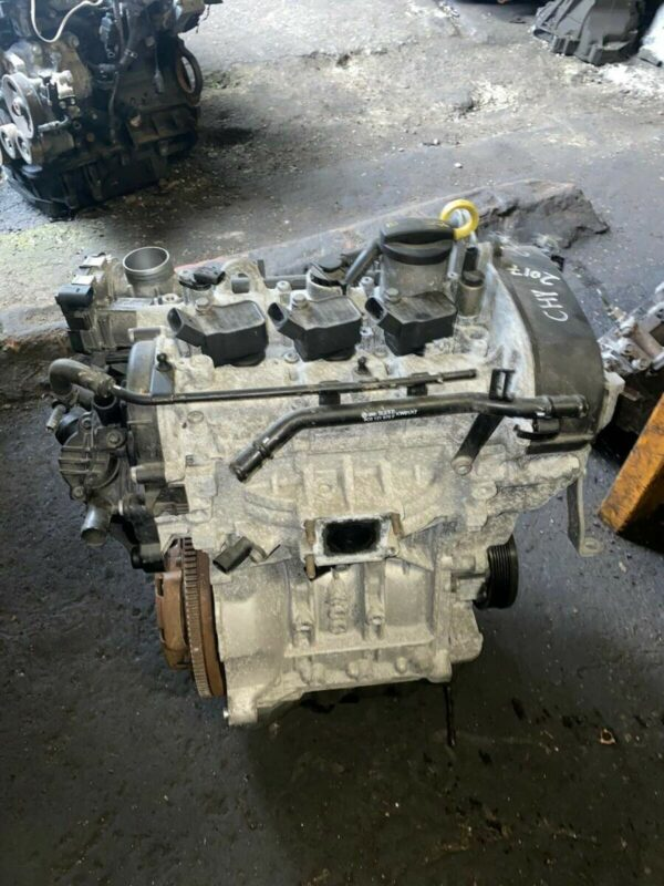 VW CHY 2012 UP 1.0 Engine