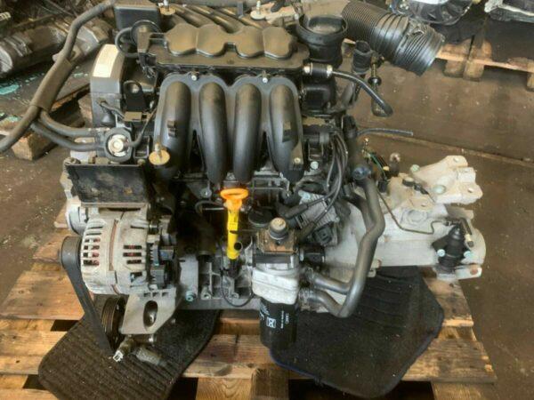 VW AKL Engine  Golf 4 1.6