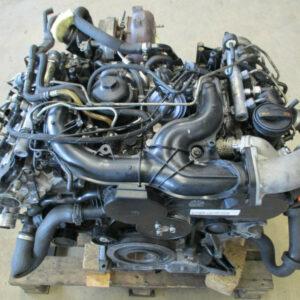 VW BUG 3.0 TDI Engine