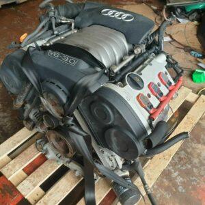 VW ASN Engine 3.0 V6