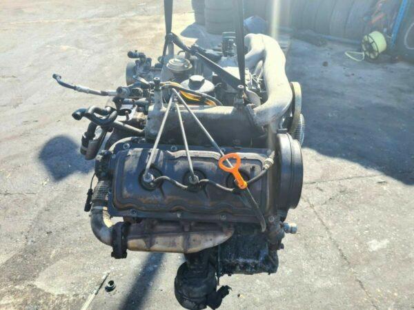 VW BFC/BDH Engine V6 2.5 TDI