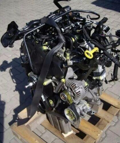 VW CRAFTER CKT Engine 2.0 TDI