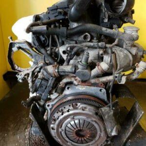 VW AZJ Engine 1.6
