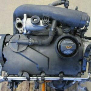 VW AVQ Engine TOUAREG 1.9 TDI