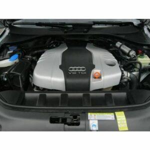 VW CRC Engine TOUAREG V6 3.0 TDI