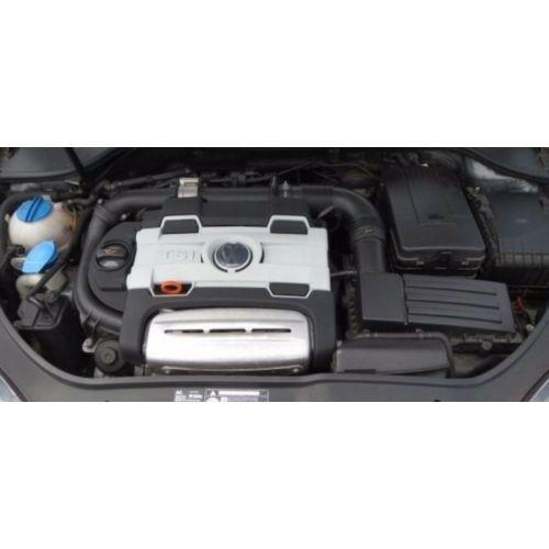 VW BLG Engine GOLF 5 1.4 TSI