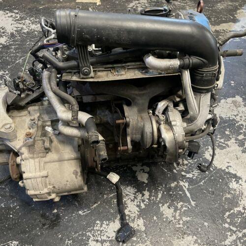 VW CCZ Engine GOLF 6 GTI