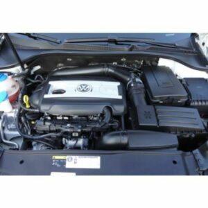 VW Golf 5 GTI Engine