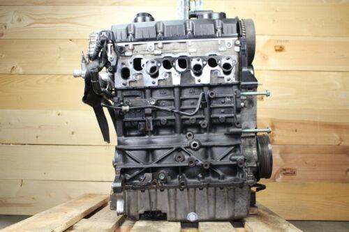 VW ATD Engine POLO 1.9 TDi