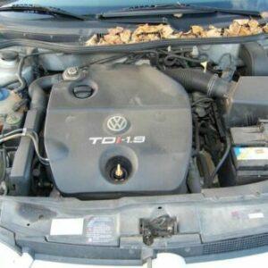 VW AHF/ALH Engine GOLF 4 1.9TDI