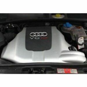 VW AYM/AKN/AJK V6 2.5 TDI Engine
