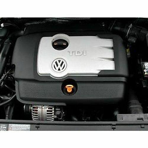 VW Polo 1.4 TDI AMF 3 CYL Engine