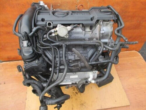 VW GOLF/POLO 1.4 TSI CAXC Engine