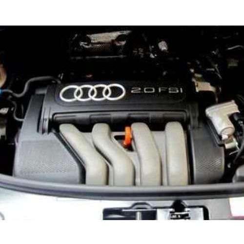 VW BLR 2.0 FSI Engine