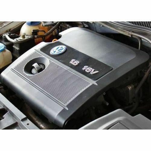 VW POLO 1.6 BCB Engine