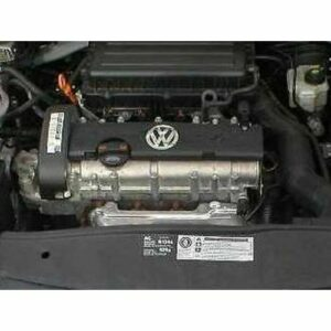 VW CGG/AGE Engine Golf 6/Polo 1.4  V6