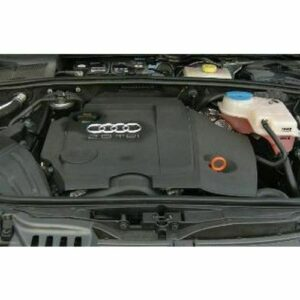 VW BRE/BRD 2.0 TDI Engine